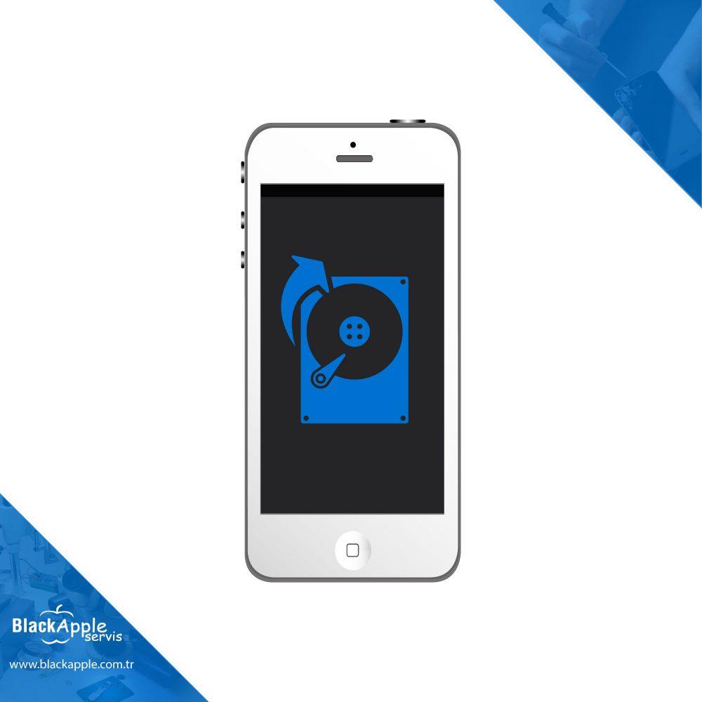 iPhone 5 Yazılım Onarma