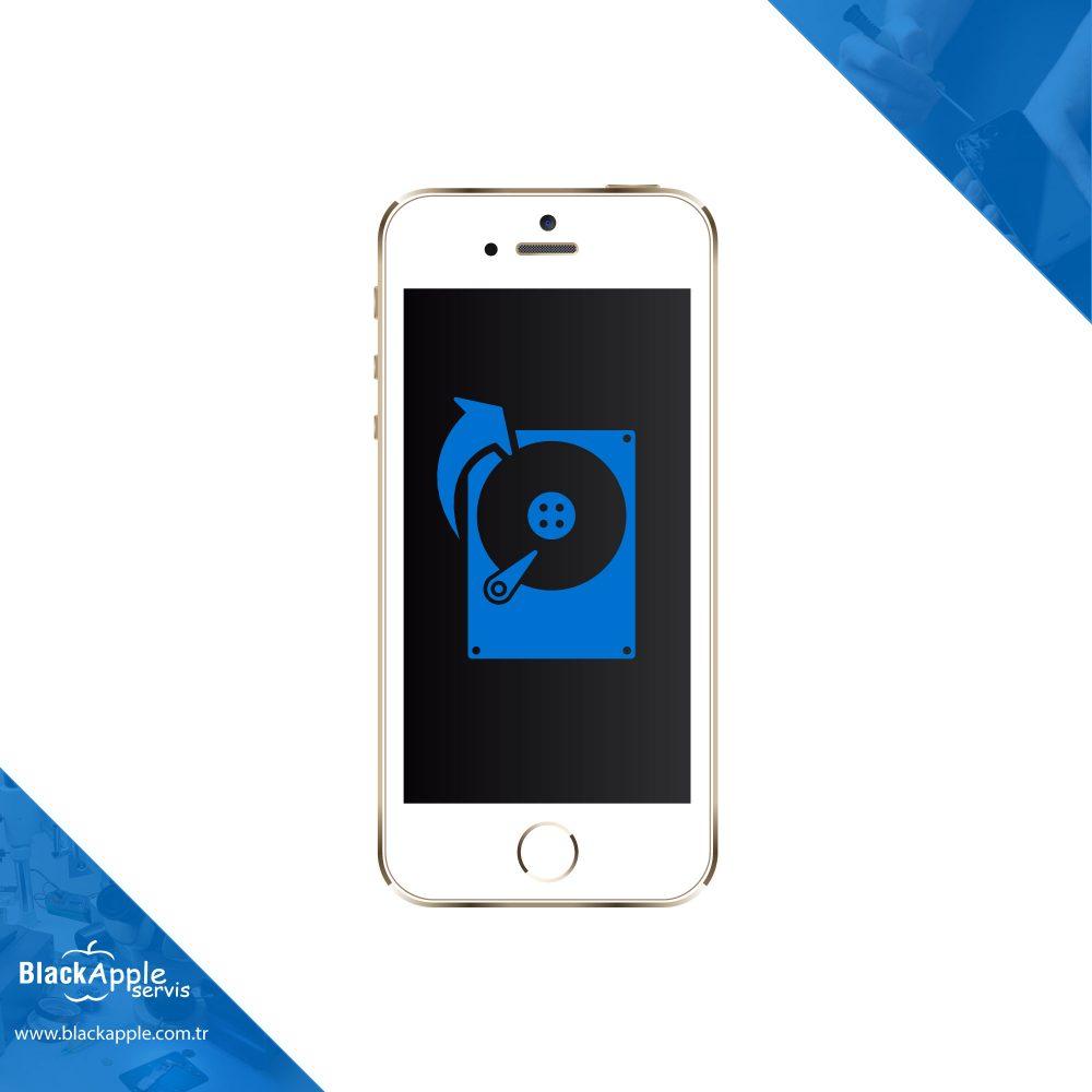 iPhone 5S / SE Yazılım Onarma