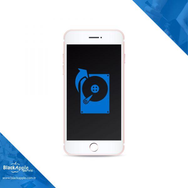 iPhone Yazılım Onarma