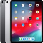iPad Pro 12,9 inç (3. nesil)