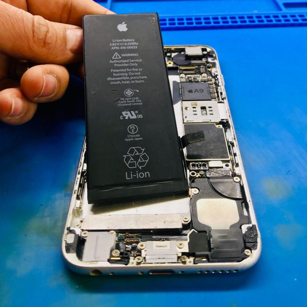 iphone-6s-pil-degisimi