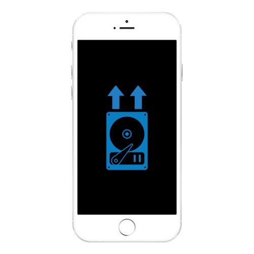 iPhone 8 Yazılım Onarma