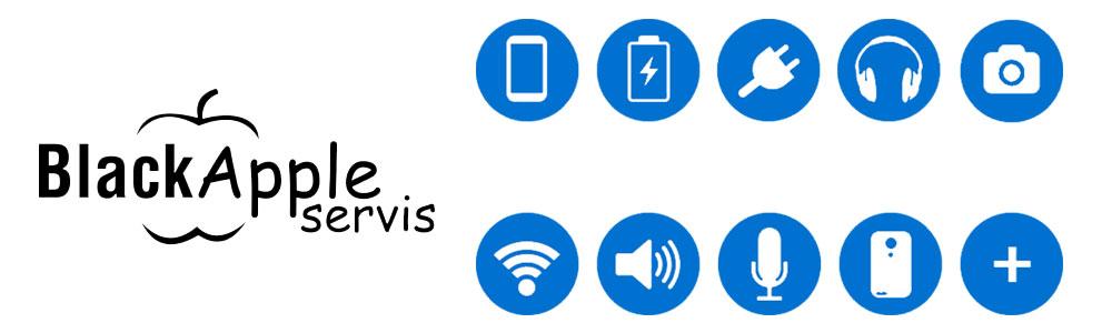 iPhone 8 Plus Servis