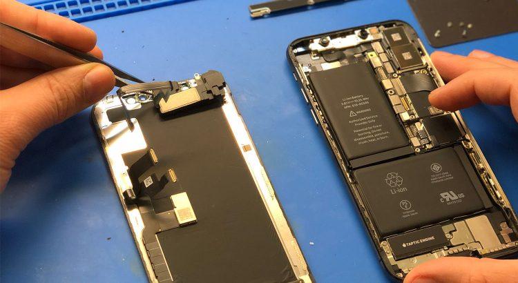 iPhone ekran değişimi ne kadar sürer ?