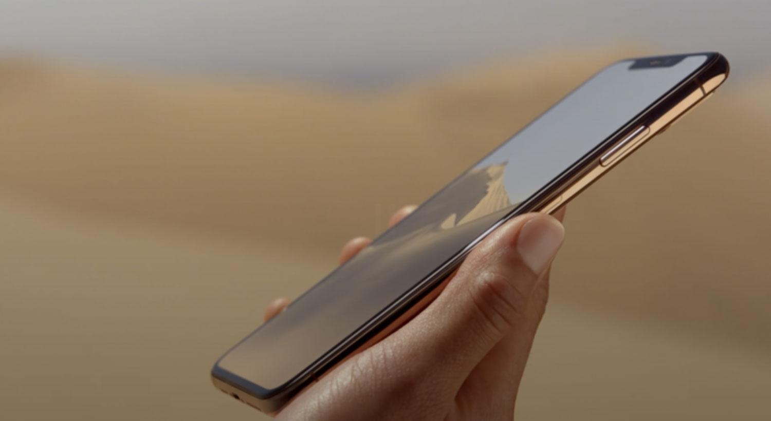 iPhone Xs Max Modelinin Teknik Özellikleri